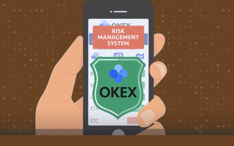 OKEx Preparing for Wallet Maintenance and Moves 320M USDT