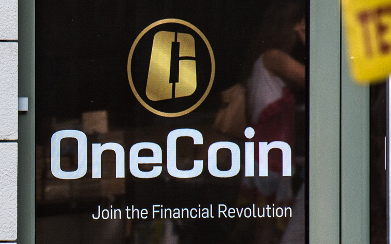 US Government Claims OneCoin Leader Is Not Cooperative