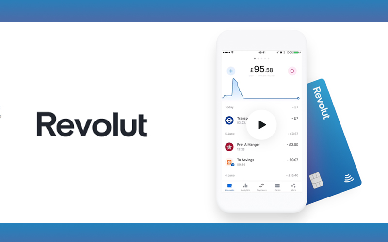 Revolut Starts Offering Crypto Trading Features to Standard Users