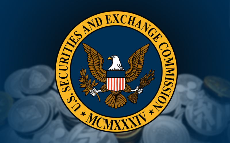SEC Accuses Accuses Texas Couple With Fraudulent Water-Backed Token Sale