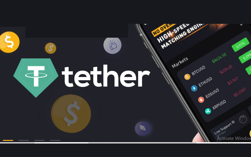 The Price of Bitcoin Soars After Injection of $300 million Tether