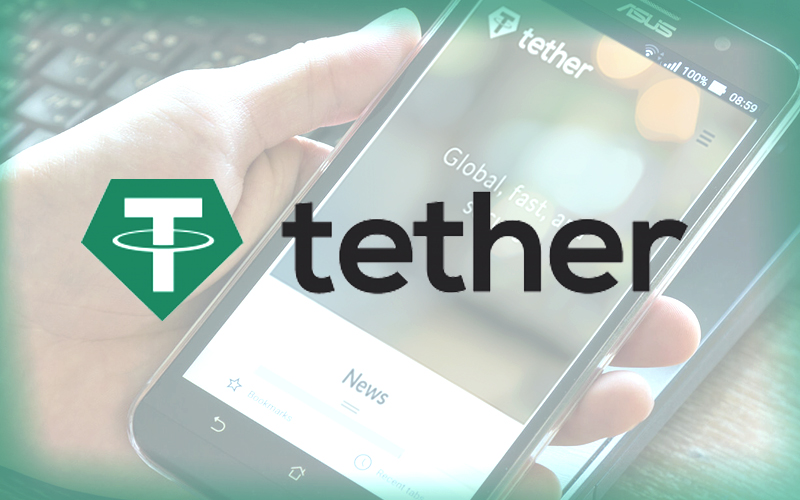 Tether Mints 480M USDT in First Week Continuing Printing Spree