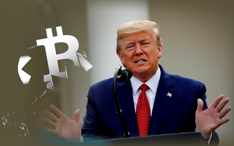Bitcoin Price Touches New Height After Trump's Threatening Calls