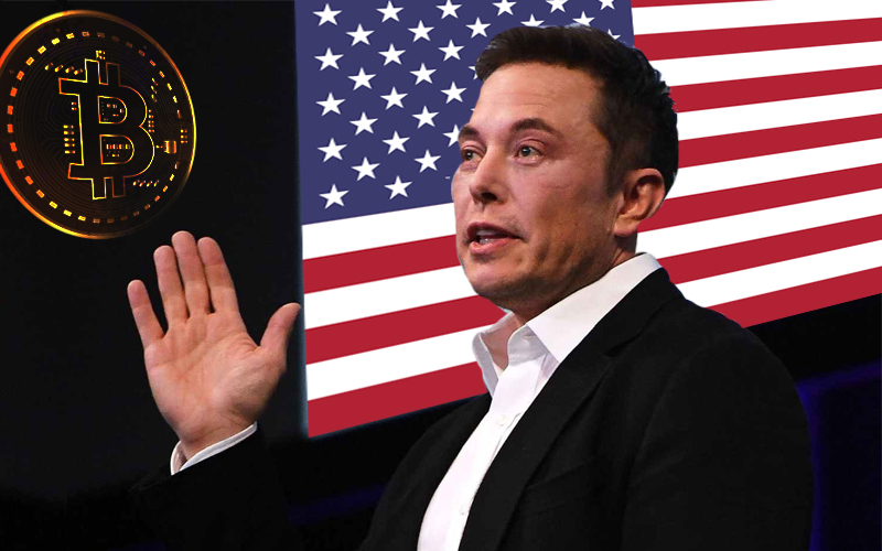 Elon Musk, Pompliano, Highlights The Failure of US Fed Reserves