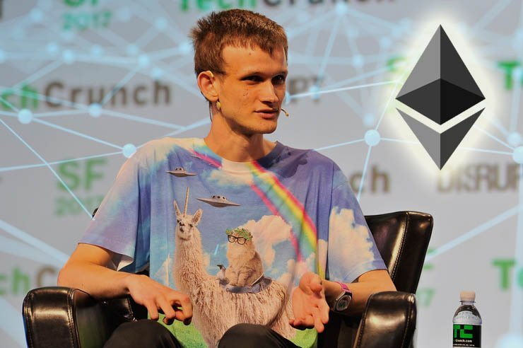 Vitalik Buterin Finding Out Solution for Ethereum's Privacy Flaws