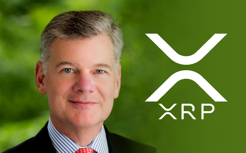 Mark Yusko Avoids XRP and XLM Due to Centralized Supply