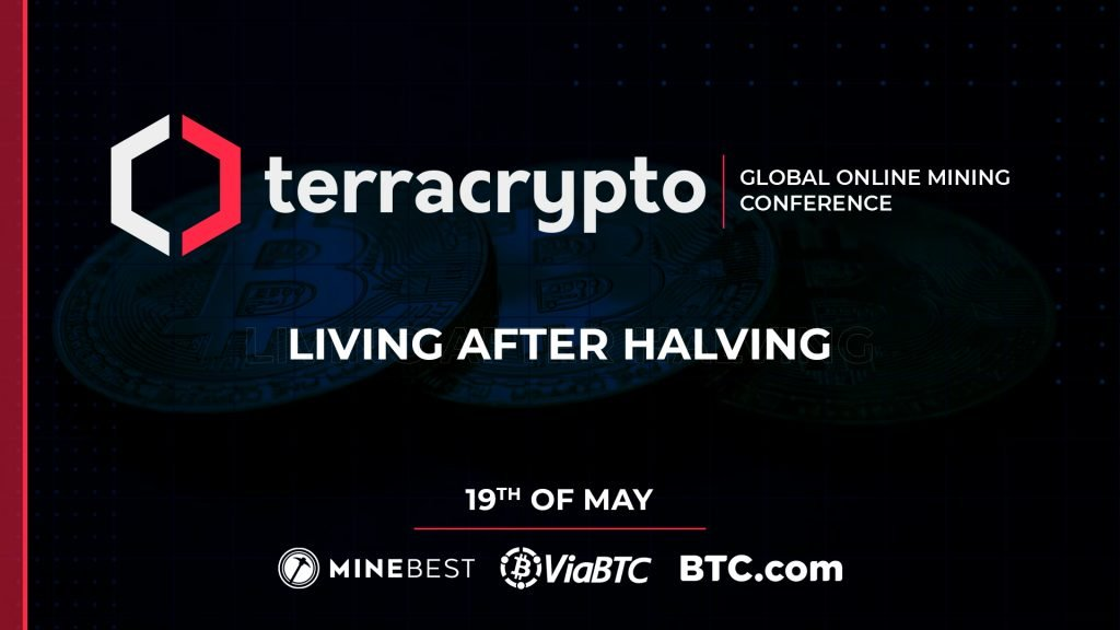 Online Terra Crypto 2020 conference