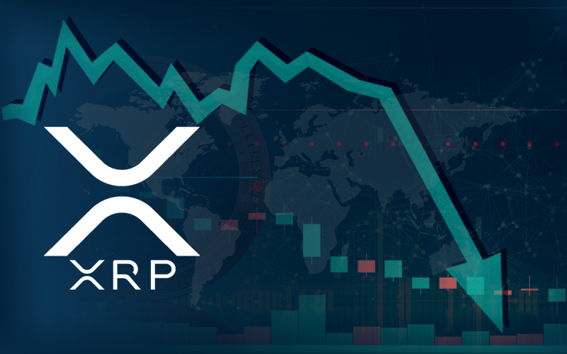 XRP Poised to go Down Even further – Top Analysts