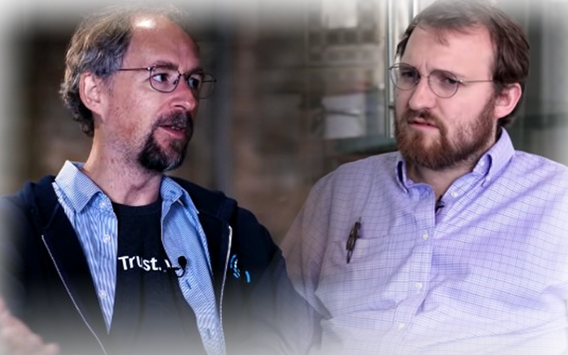 Charles Hoskinson believes Adam Back is The Real Satoshi Nakamoto