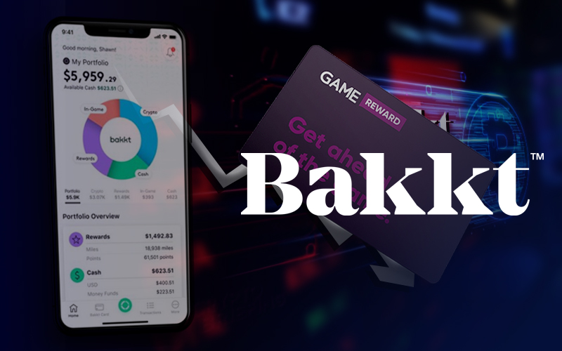 Bakkt Retail Crypto App to Feature Loyalty and Reward Points