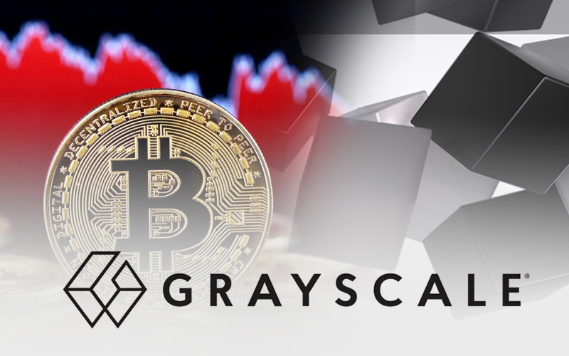 Grayscale Report Promotes Bitcoin Against Central Bank's Fiat Money