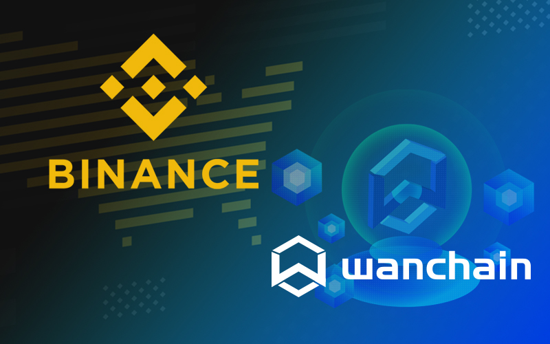 WanChain Signs Deal With Band Protocol To Serve As Validator