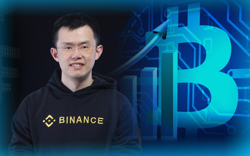Recent Data Shows Crypto Holders Performs Better Than Traders, Binance CEO