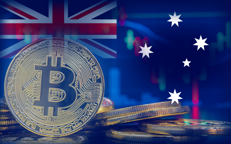 NSW Police Arrest Woman Accused of Illegal Bitcoin Exchange