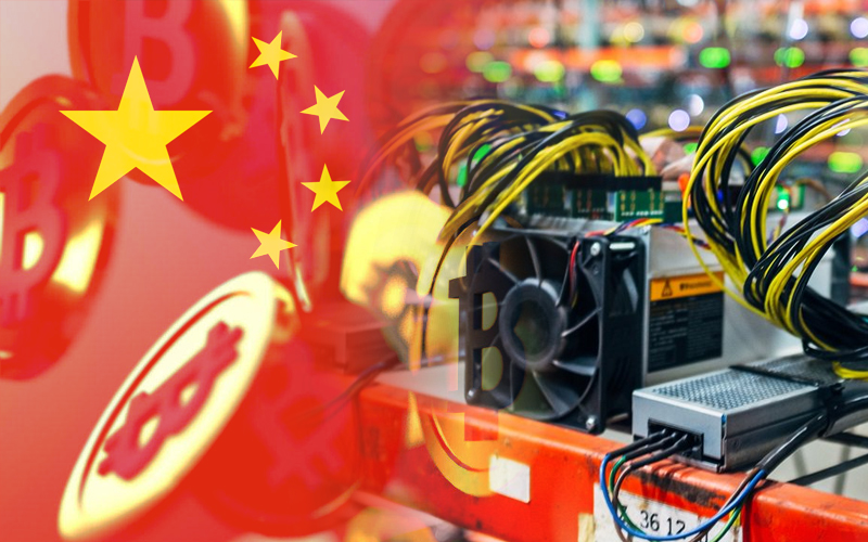 Sichaun Province,in China Planning a Ban on Bitcoin Mining