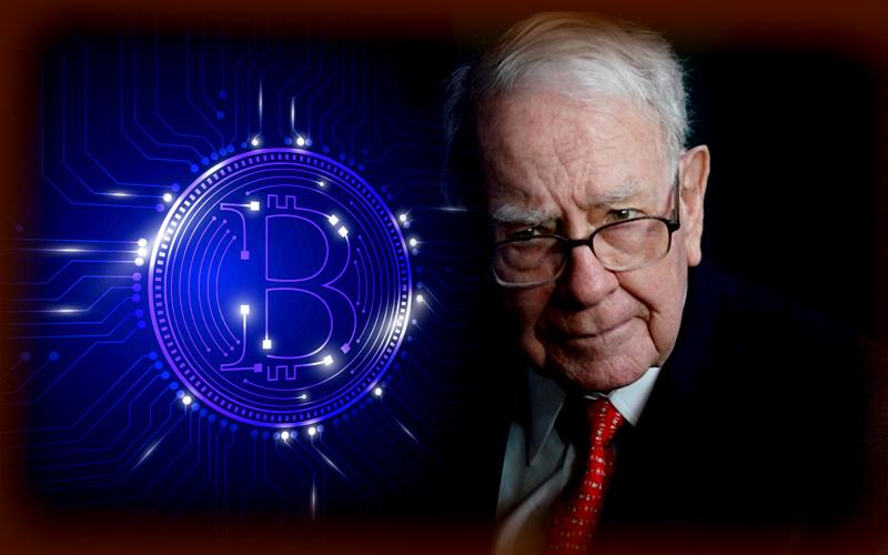 Keiser Slams Warren Buffett for Wrong Decisions Regarding BTC