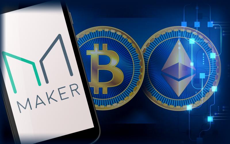 MakerDAO Allows Integration Of WBTC On Ethereum Blockchain