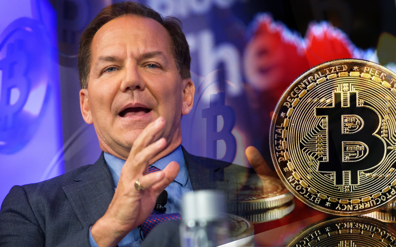 Billionaire Paul Toder Jones Joins The Bitcoin Bandwagon