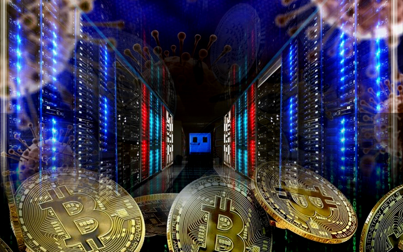 Hackers Attack Multiple Supercomputers To Mine Digital Currency