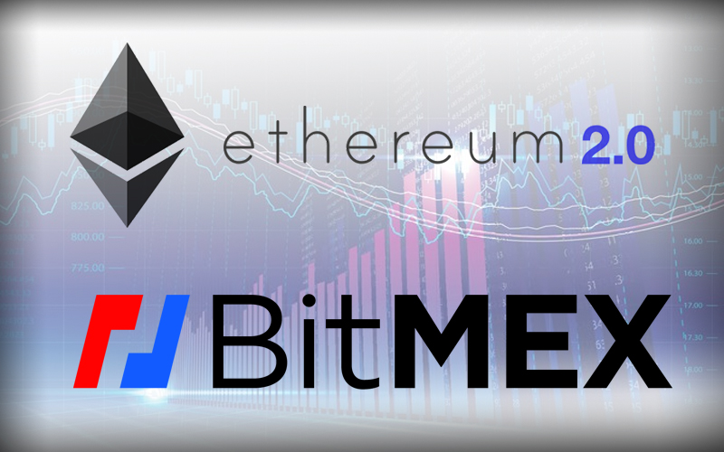 BitMEX Research Publishes Report on Ethereum 2.0