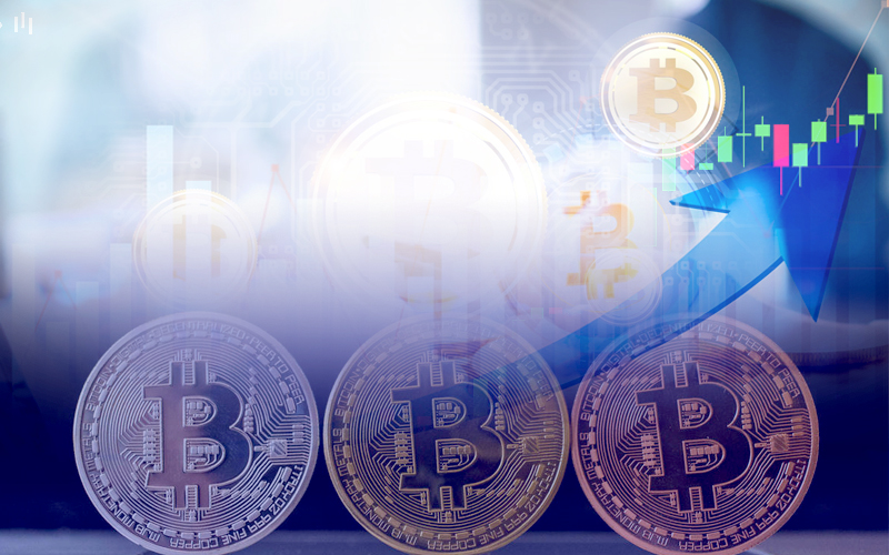 Bitcoin Recovery Adds to Its Claims of Safe Haven-Grayscale