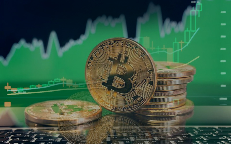 Bitcoin's Demand Increasing After Halving, Reports Arcane Research