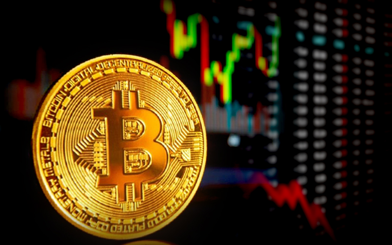 Bitcoin The Only Asset To Properly Recover From The Meltdown- Messari
