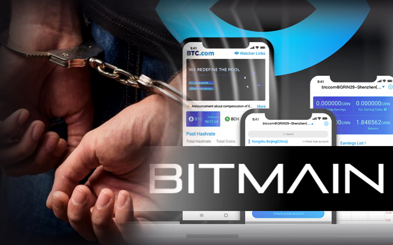 EX Ceo of Bitmain Reportedly Attacked by the Current CTO Liu