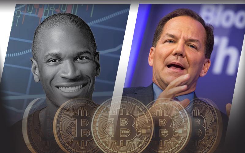 BitMEX's CEO Believes Paul Tudor's Move Will Bring More Investors