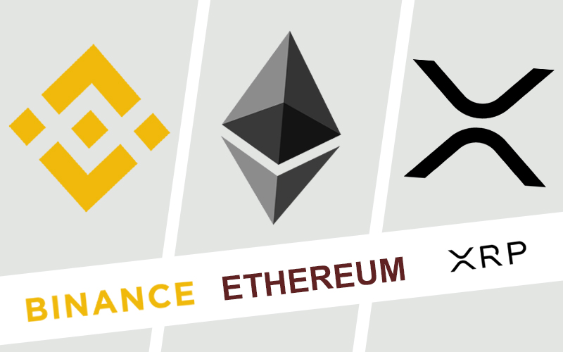 Binance Announces Options Contracts for Ethereum and XRP