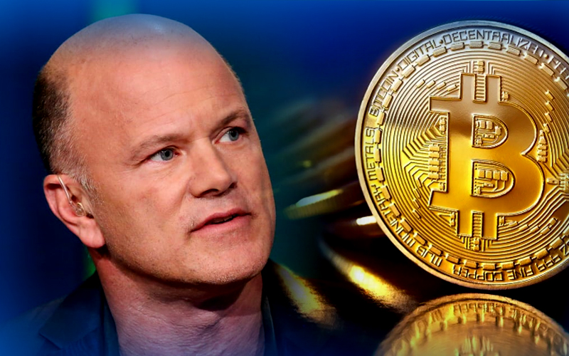Mike Novogratz Believes Bitcoin is Still Hard to Buy