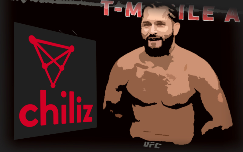 UFC To Launch Digital Fan Tokens Of Fighters In Collaboration With Chiliz