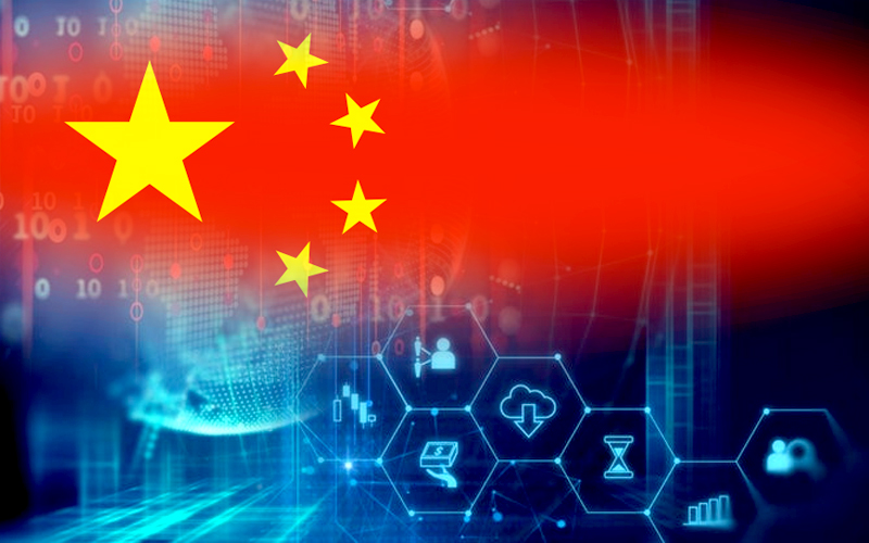 Blockchain Jobs in China Now Officially Listed by MOHRSS