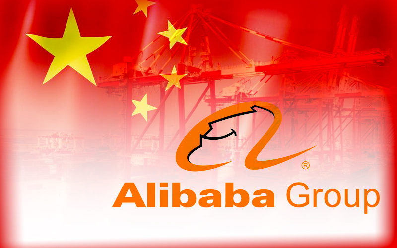 China Merchants Port Partners With Alibaba and Ant Financial