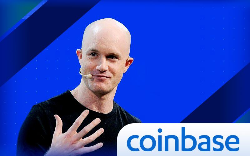Coinbase CEO prefers writing blog, Avoiding Mainstream Journalists