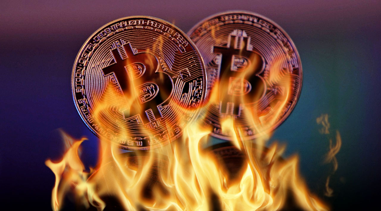 Meaning Of Coin Burn In The Crypto World; Investors Must Know It