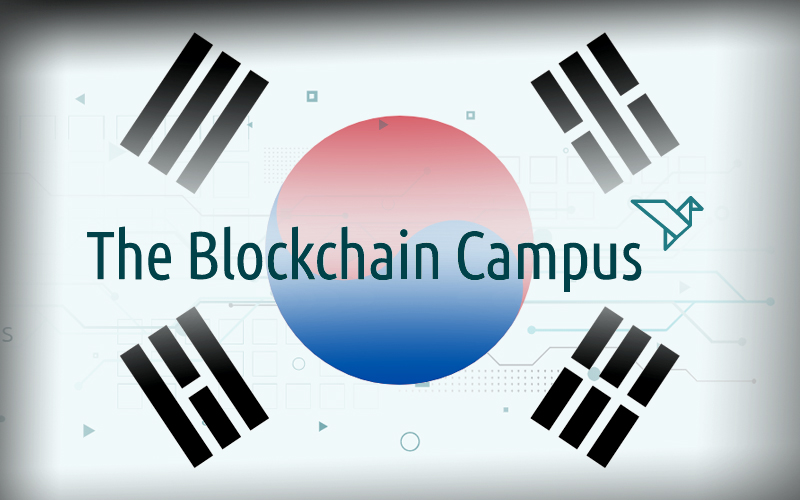 South Korean University to Create Blockchain and AI Campus