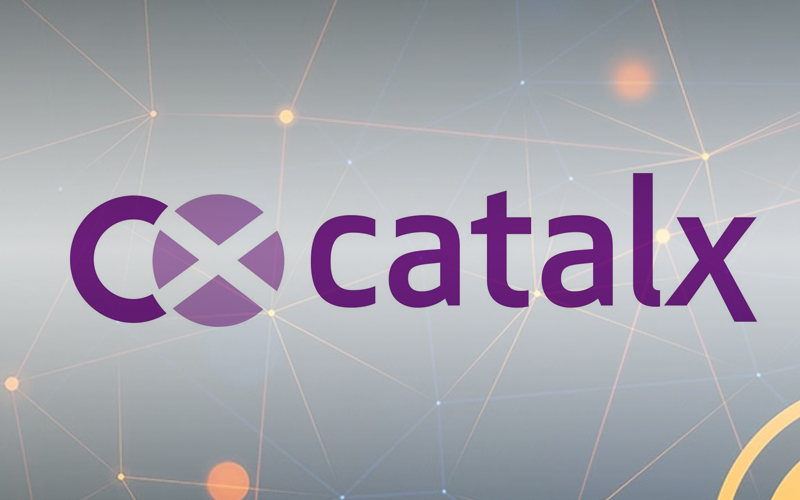CatalX Enters a New Partnership With Prime Trust