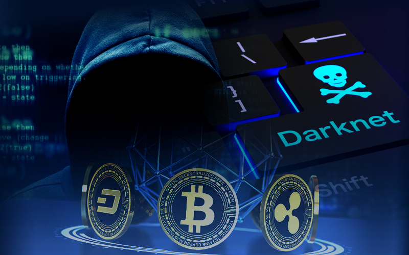 Darknet Becoming Popular Among Hackers For Converting Stolen Funds