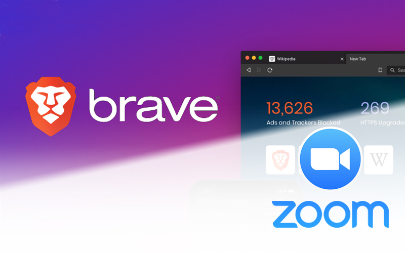 Brave Launches Video Calls With End-To-End Encryption Feature
