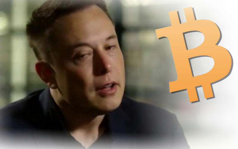 Elon Musk Supports BTC On Twitter, Believes Its Structure Is Brilliant