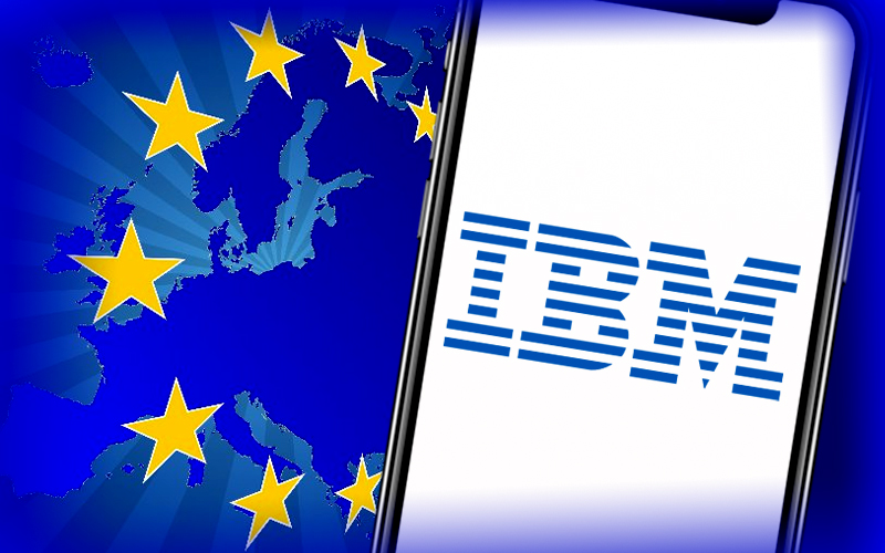 IBM Becomes we.trade's Shareholder, Owned by 12 European Banks