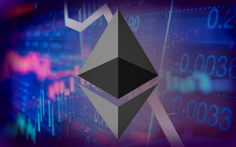 Ethereum Price Drops by 7% in Last 24 Hours