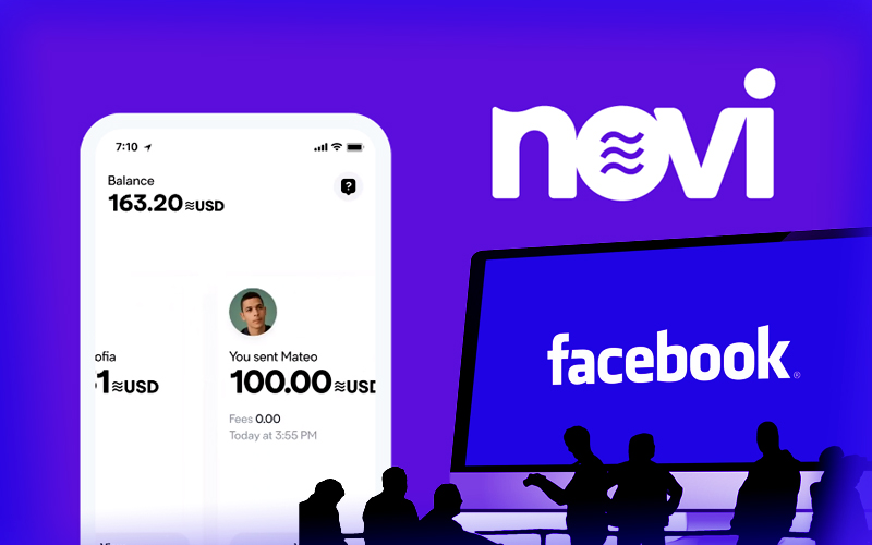 Facebook's Libra Cryptocurrency Wallet Renamed as Novi