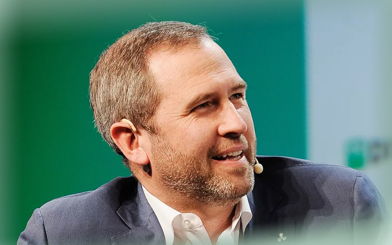 US Regulators Need to Embrace Digital Currency-Brad Garlinghouse