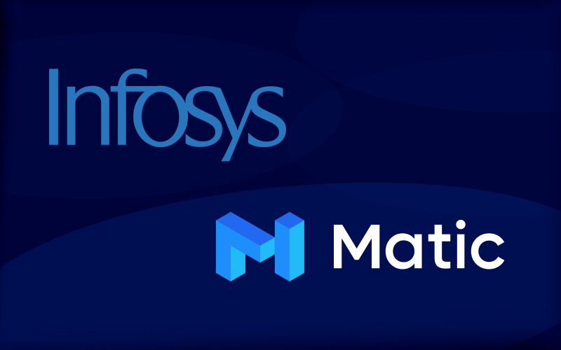 Infosys Joins Matic Network as Validator to Scale ETH Network