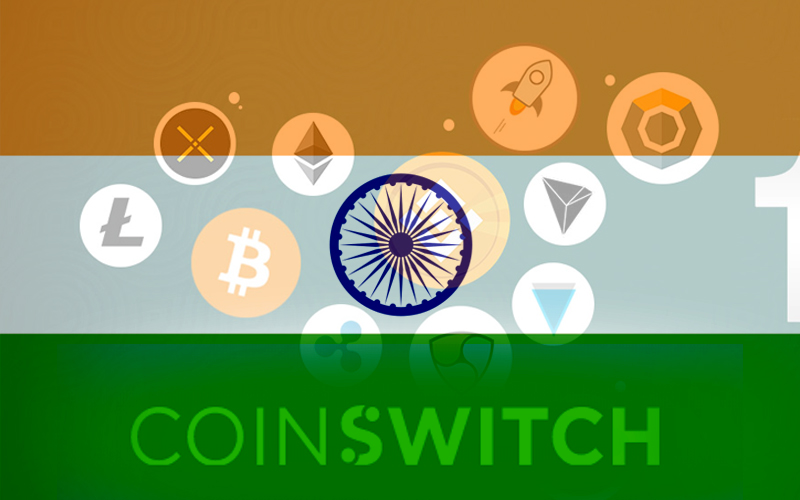 CoinSwitch Announces Launch of Digital Currency Platform in India
