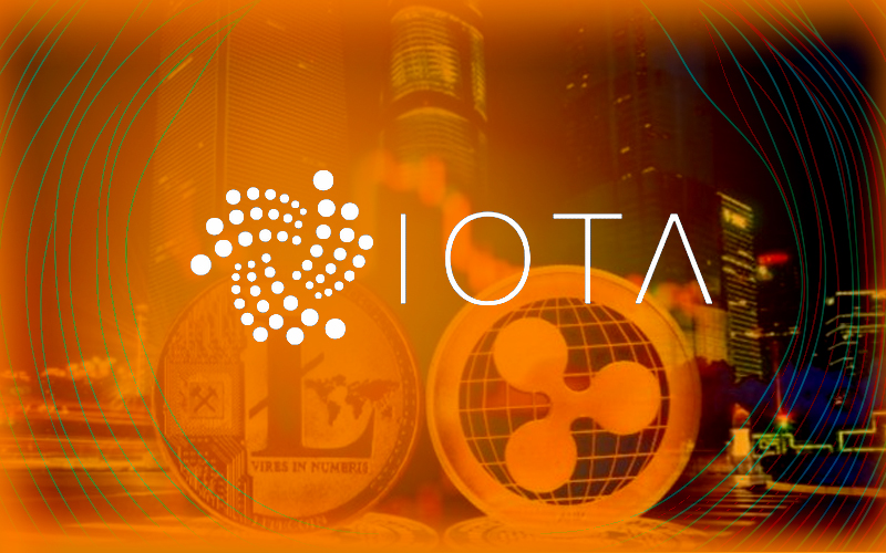 IOTA Secures Third Position In Weiss Rating, Launches OMA In Germany