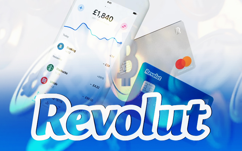 Amid Lockdown In UK, Revolut Experiences Surge In Retail Crypto Traders