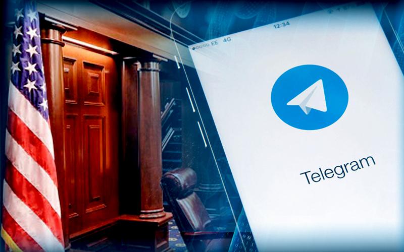 US Court Orders Telegram to Shut Down TON Blockchain Project